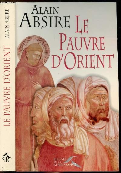 LE PAUVRE D'ORIENT