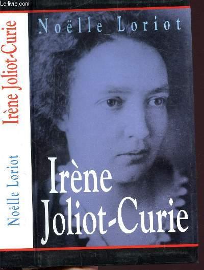 IRENE JEAN-CURIE