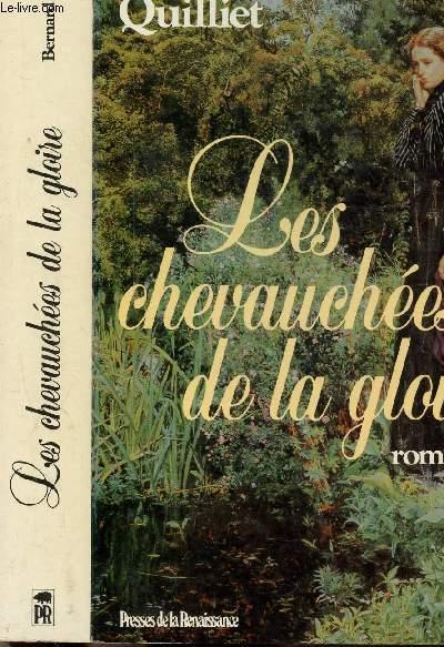 LES CHEVAUCHEES DE LA GLOIRE