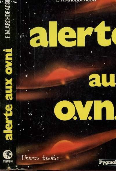 ALETRE AUX O.V.N.I.