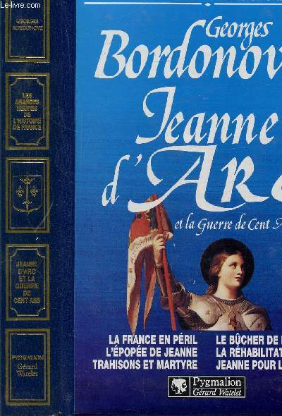 JEANNE D'ARC - COLLECTION