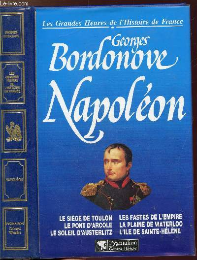 NAPOLEON - COLLECTION
