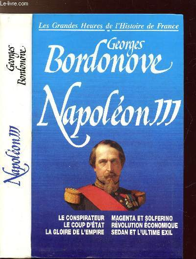 NAPOLEON III - COLLECTION