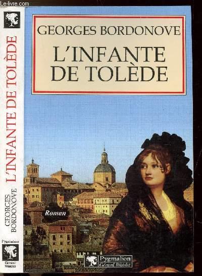 L'INFANTE DE TOLEDE - L'ENTERREMENT DU COMTE D'ORGAZ