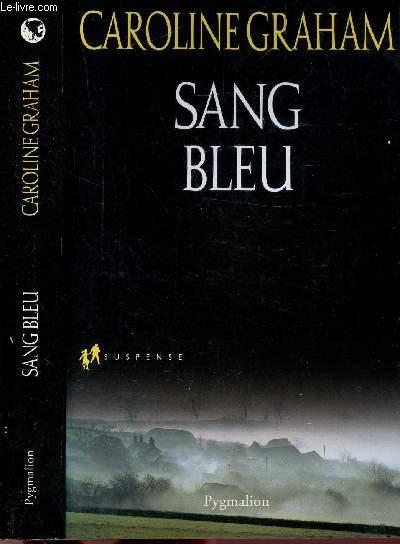 SANG BLEU