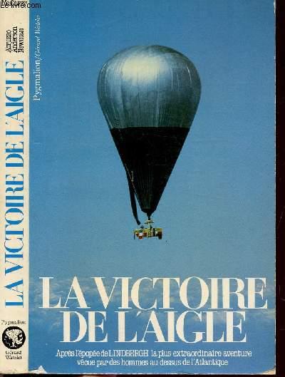 LA VICTOIRE DE L'AIGLE