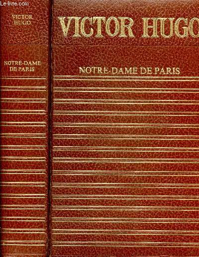 NOTRE-DAME DE PARIS - COLLECTION CLUB GEANT CLASSIQUE
