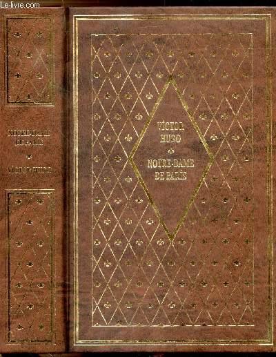 NOTRE-DAME DE PARIS - COLLECTION BIBLIO-LUXE