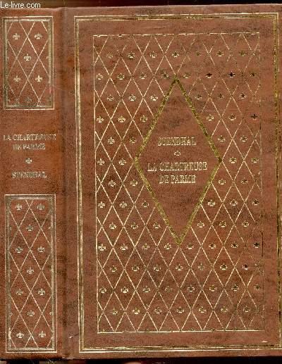 LA CHARTREUSE DE PARME - COLLECTION BIBLIO-LUXE