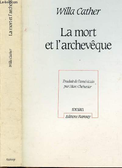 LA MORT ET L'ARCHEVEQUE