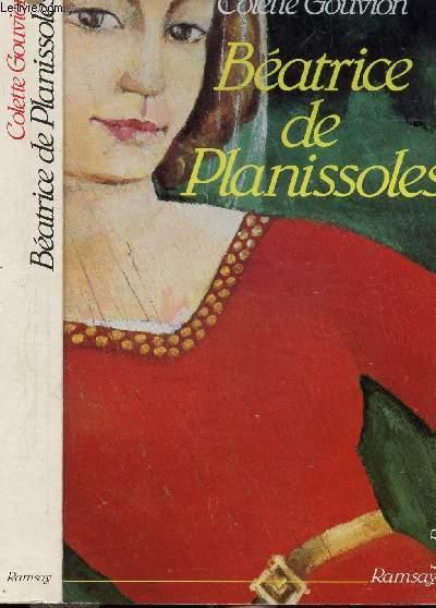 BEATRICE DE PLANISSOLES
