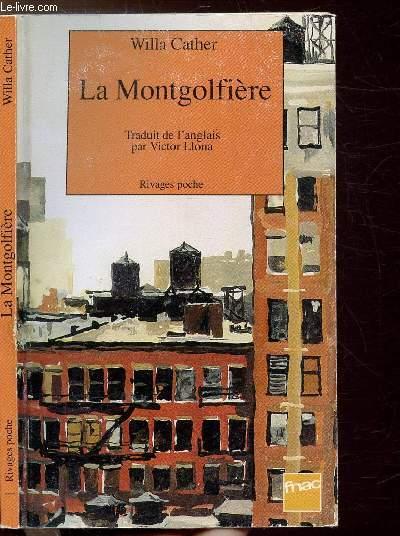 LA MONTGOLFIERE - COLLECTION RIVAGES POCHE