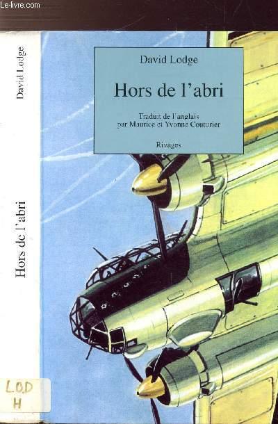 HORS DE L'ABRI