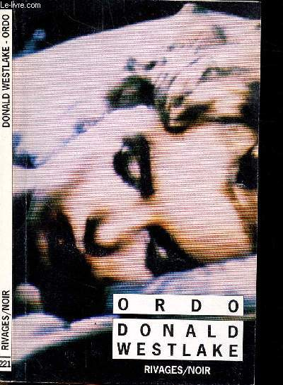 ORDO - COLLECTION RIVAGES/NOIR N°221