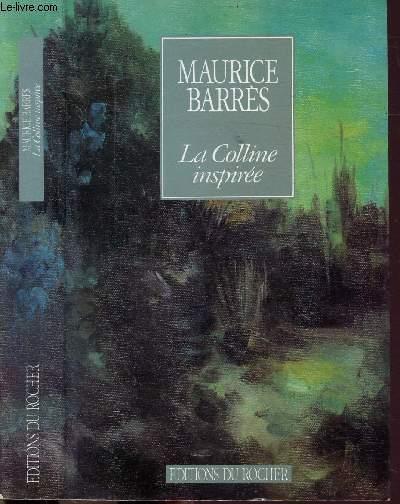 LA COLLINE INSPIREE