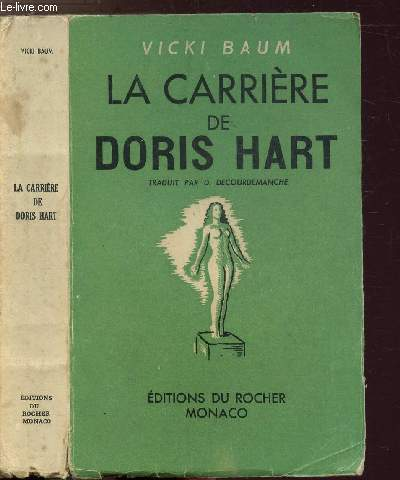 LA CARRIERE DE DORIS HART