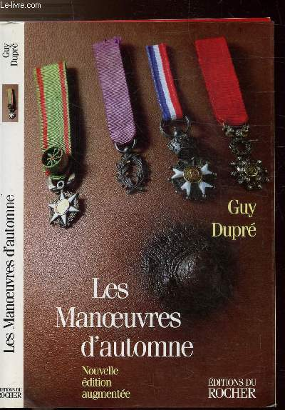 LES MANOEUVRES D'AUTOMNE