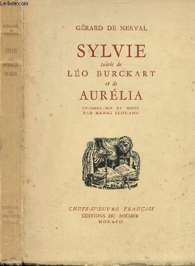 SYLVIE - SUIVIE DE LEO BURCKART ET D'AURELIA