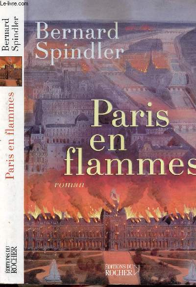 PARIS EN FLAMMES
