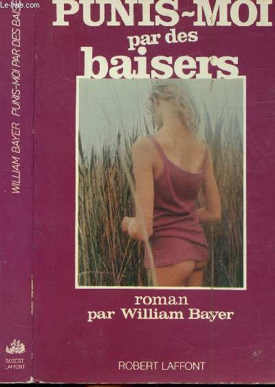 PUNIS-MOI PAR DES BAISERS