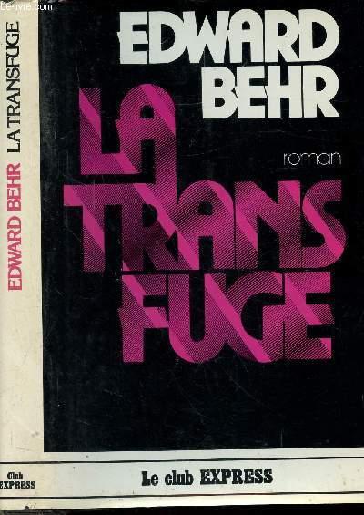 LA TRANSFUGE