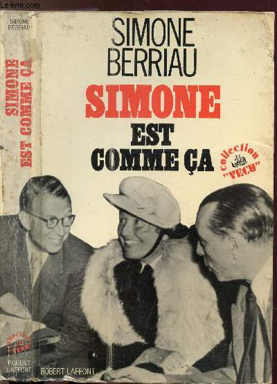 SIMONE EST COMME CA