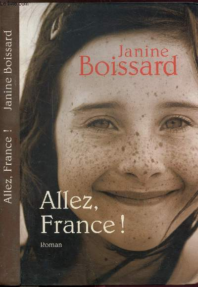 ALLEZ, FRANCE !
