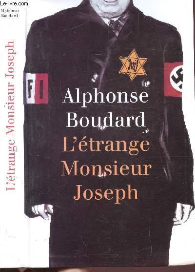 L'ETRANGE MONSIEUR JOSPEH