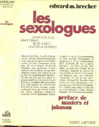 LES SEXOLOGUES
