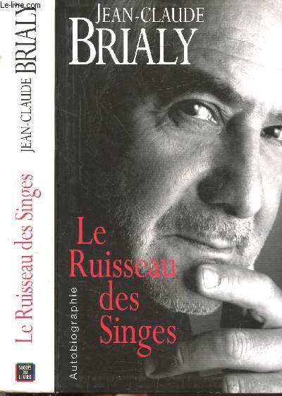 LE RUISSEAU DES SINGES