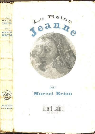 LA REINE JEANNE