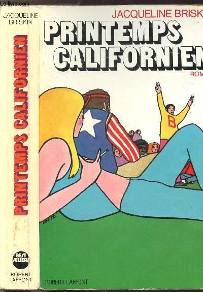 PRINTEMPS CALIFORNIEN