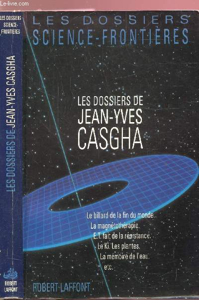 LES DOSSIERS SCIENCE-FRONTIERES