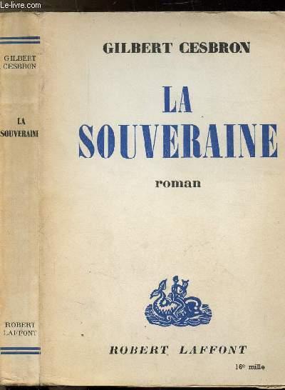 LA SOUVERAINE