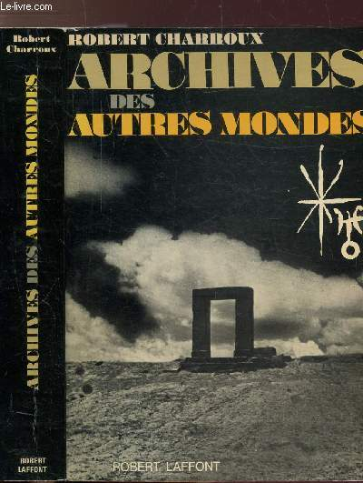 ARCHIVES DES AUTRES MONDES