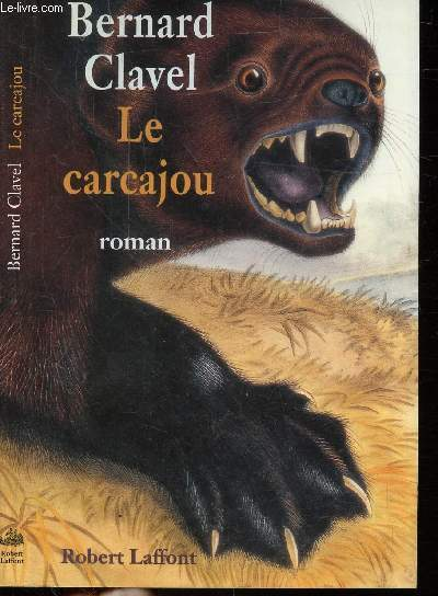 LE CARCAJOU