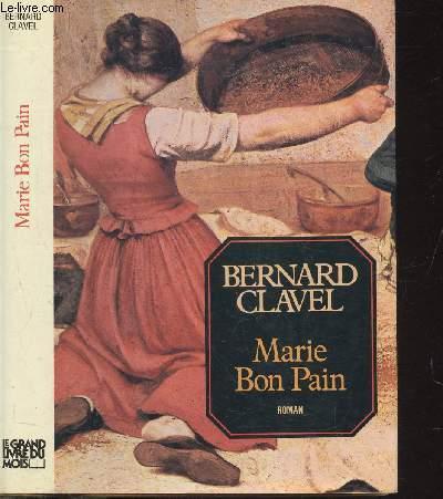 LES COLONNES DU CIEL - TOME IV - MARIE BON PAIN