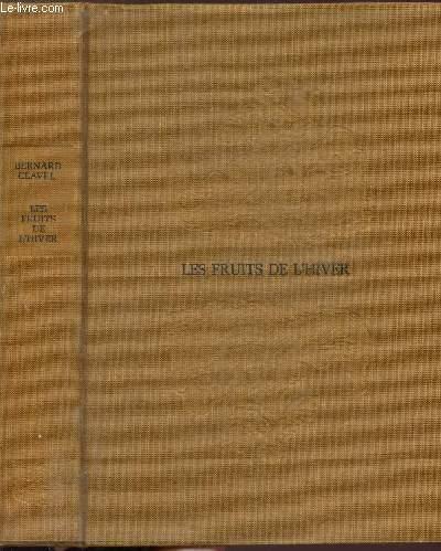 LA GRANE PATIENCE - TOME IV - LES FRUITS DE L'HIVER