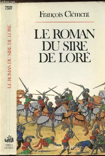 LE ROMAN DU SIRE DE LORE
