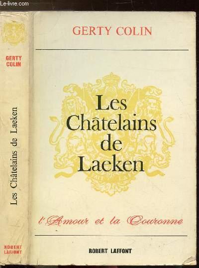 LES CHATELAINS DE LAEKEN