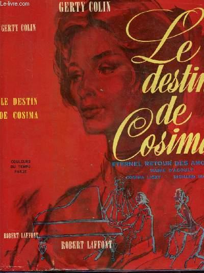 LE DESTIN DE COSIMA
