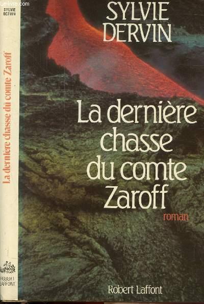LA DERNIER CHASSE DU COMTE ZAROFF