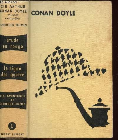 """Résultat de recherche d'images pour """"conan doyle oeuvre complète"""""""
