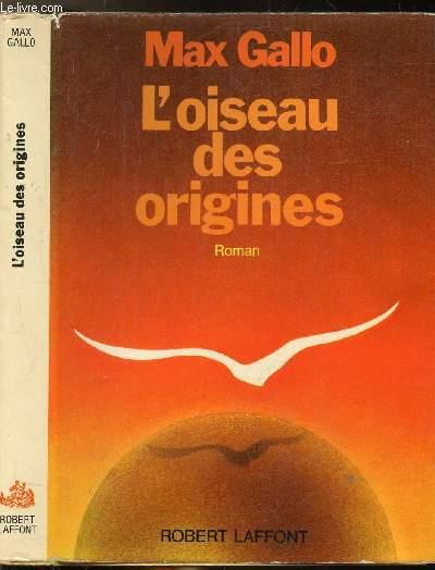 L'OISEAU DES ORIGINES