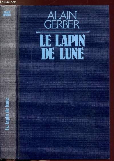 LE LAPIN DE LUNE