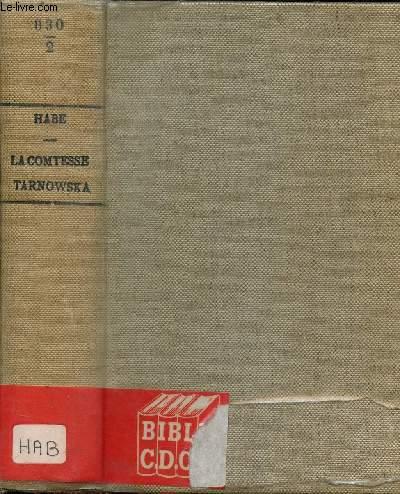 LA COMTESSE TARNOWSKA