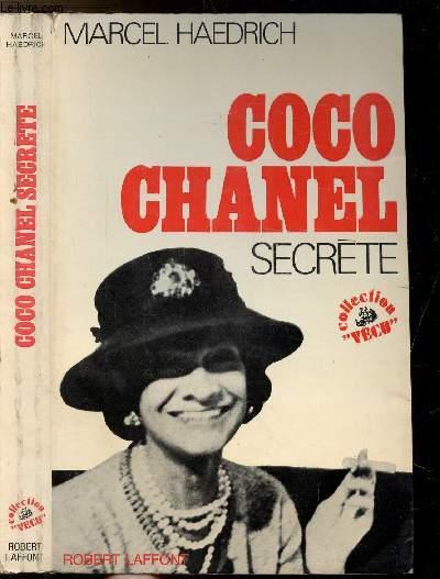 COCO CHANEL - SECRETE