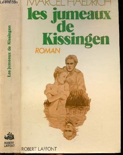 LES JUMEAU DE KISSINGEN