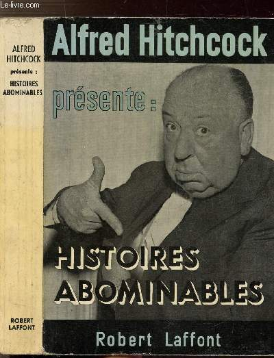 HISTOIRES ABOMINABLES