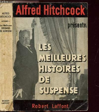 LES MEILLEURS HISTOIRES DE SUPSENSE - TOME I